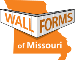 Wall Forms Logo Orange